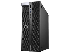 Precision 7820 Tower (Xeon Gold - 16GB - 256GB SSD + 1TB HDD - Quadro P4000)