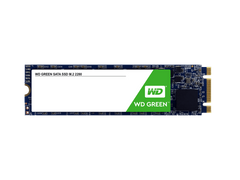 WD Green M.2 SATA SSD 120GB