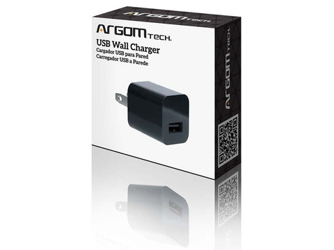 Argom USB Wall Charger