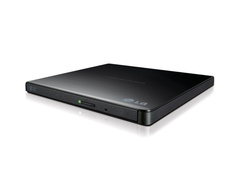 LG Ultra-Slim Portable DVD Burner
