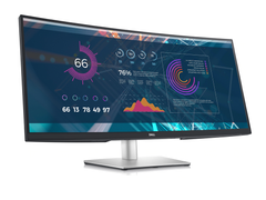 Dell Monitor Curved 34 - P3421W