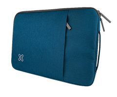Klip Notebook Sleeve Square Pro 15.6 - Blue