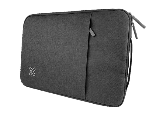 Klip Notebook Sleeve Square Pro 15.6 - Grey