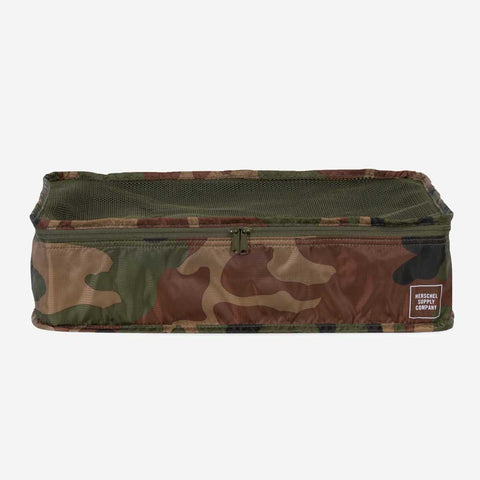 Herschel Supply Company Standard Issue Travel System Camo