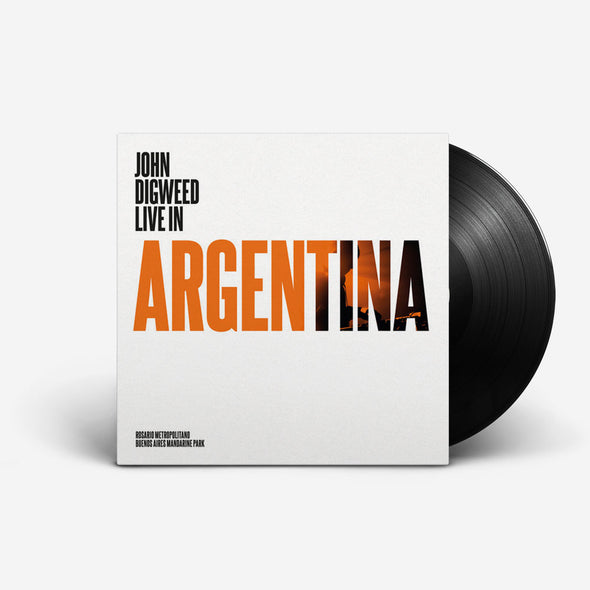 John Digweed - Live in Argentina