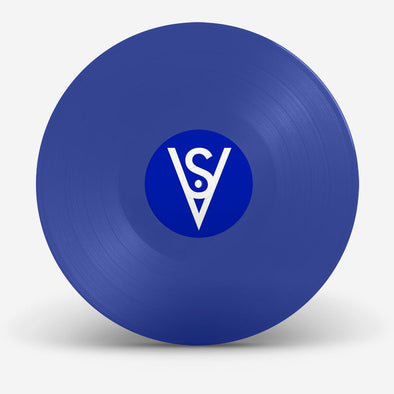 John Digweed & Nick Muir - Awakenings Single Sided Blue Vinyl