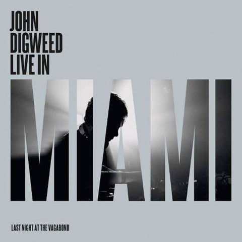 Various Artists - John Digweed Live in Miami