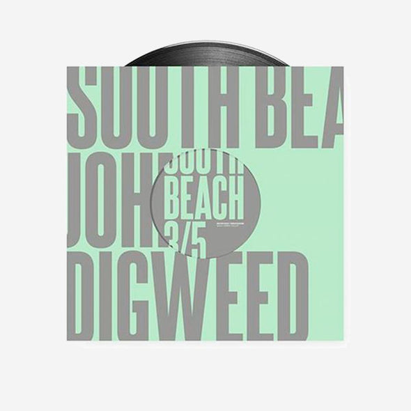 Various Artists - John Digweed Live in South Beach