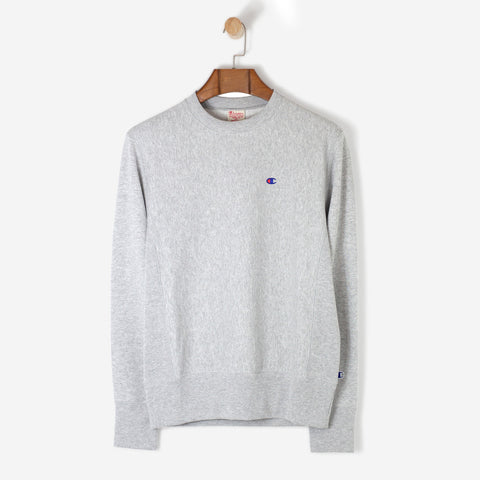 CHAMPION Crewneck Sweatshirt Grey