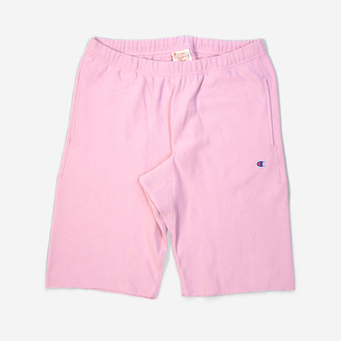 Champion Bermuda Shorts Pink