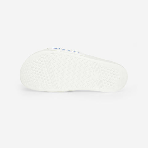 Champion Muilti Lido Allover Sliders White