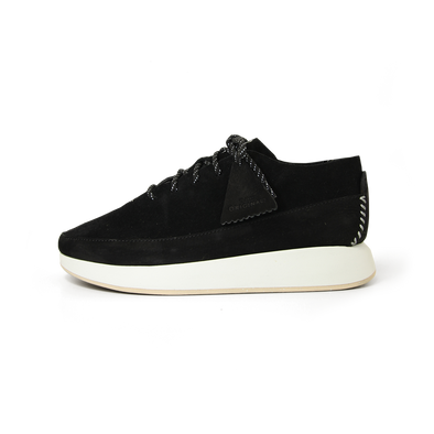 Clarks Originals Kiowa Sports Black