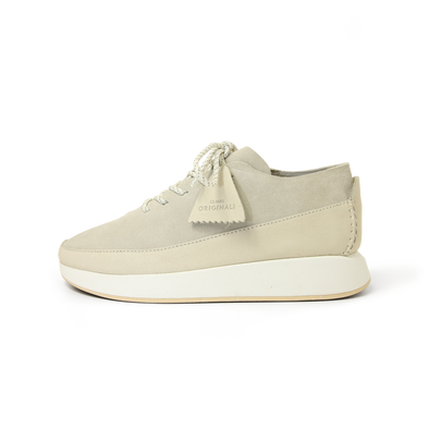 Clarks Originals Kiowa Sports Off White