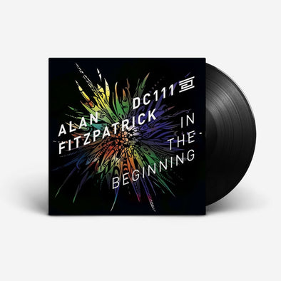 Alan Fitzpatrick - In The Beginning