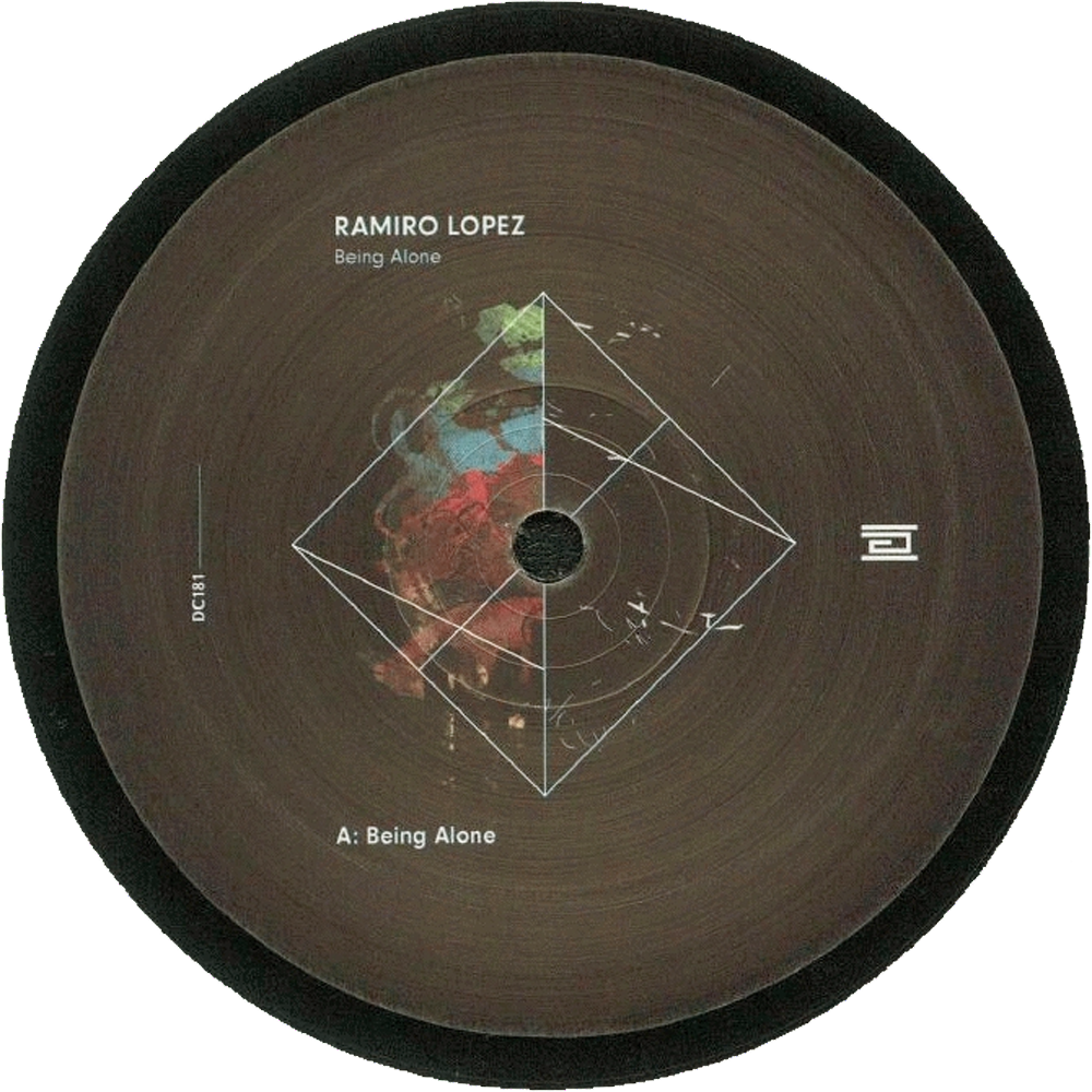 Ramiro Lopez - Being Alone
