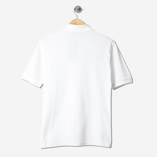 FRED PERRY Reissues Original Shirt White