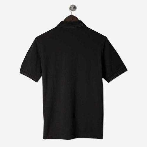 FRED PERRY Reissues Twin Tipped Shirt Black