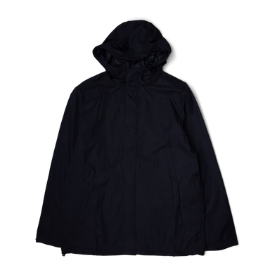 Norse Projects Kalmar Light Rain Jacket Dark Navy