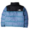 The North Face 1996 Seasonal Nuptse Iridescent