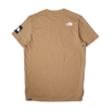 The North Face Black Box S/S Fine 2 Tee Cargo Khaki