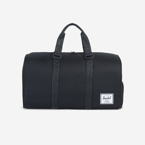 Herschel Supply Company Novel Duffle Bag Black