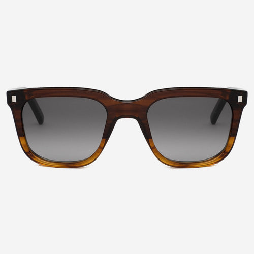 MONOKEL Sun Glasses Robotnik Faded Brown-Monokel-Grants 1856