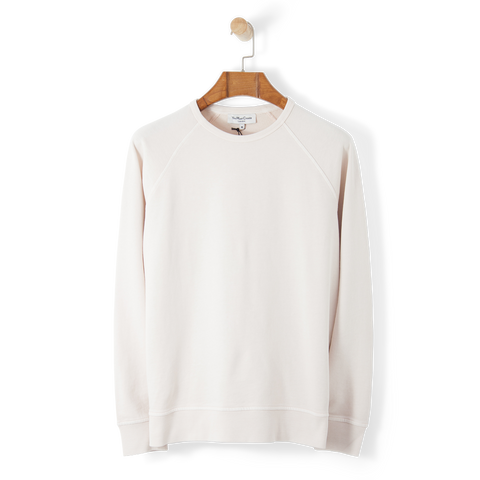 You Must Create Schrank Raglan Sweat Pink