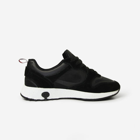 Champion Low Cut VX TRAINER Black