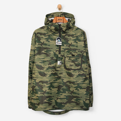 Helly Hansen PU Anorak Mountain Green