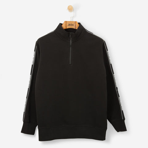Napapijri Beja Fleece Black