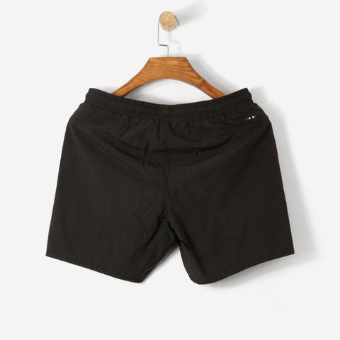 Napapijri Varco Swim Short Black