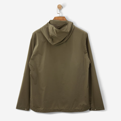 Nanamica Packable Jacket Khaki