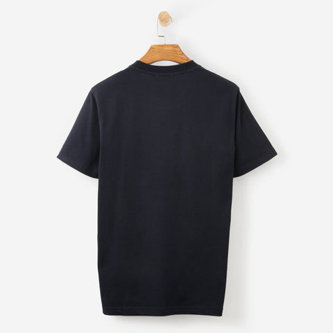 Norse Projects Johannes Pocket T Shirt Dark Navy