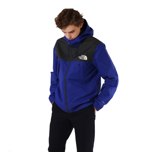The North Face Black Label 1990 Mountain Q Jacket Lapis Blue