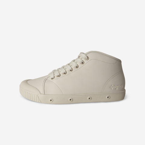 Spring Court B2 Nappa Leather White
