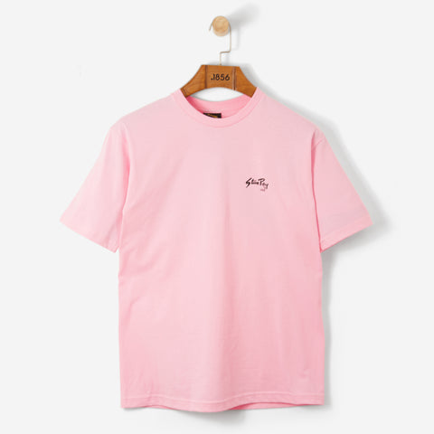 Stan Ray Stan Short Sleeve Pink Rose