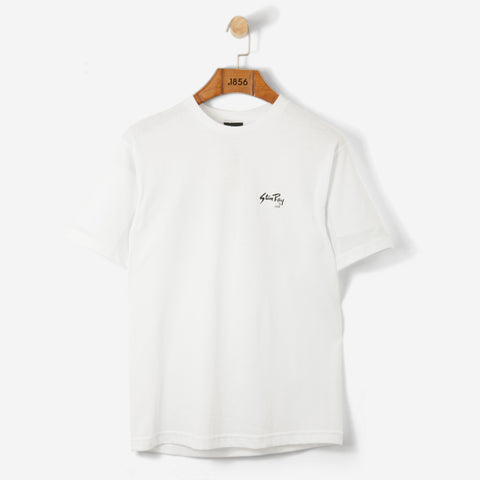 Stan Ray Stan Short Sleeve White