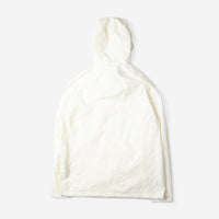 Norse Projects Marstrand Anorak Kit White