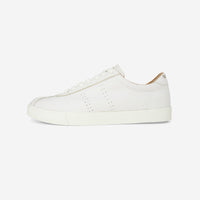 Superga Sport Club S 2843 Softleatheru White