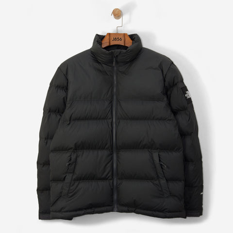 The North Face Black Label 1992 Nuptse Jacket Asphalt Grey