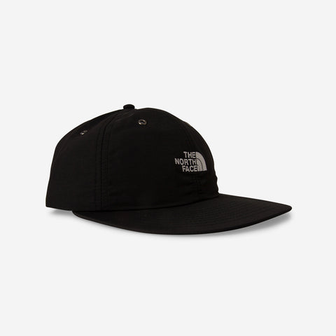 The North Face Throwback Tech Cap TNF Black/ TNF White