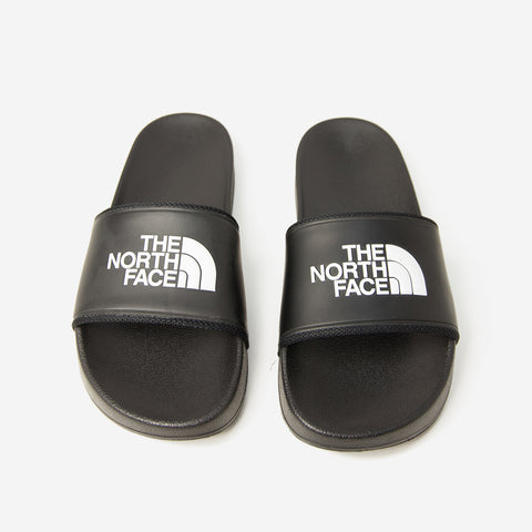 The North Face Base Camp Slide TNF Black/ TNF White