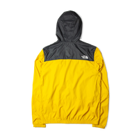 The North Face Black Label 1990 Seasonal Mountain Jacket Leopard Yellow/Grey