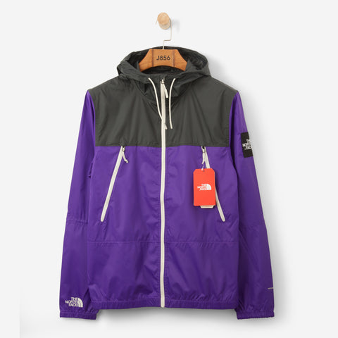 The North Face Black Label 1990 Seasonal Mountain Jacket Tillandisa Purple/ Asphalt Grey