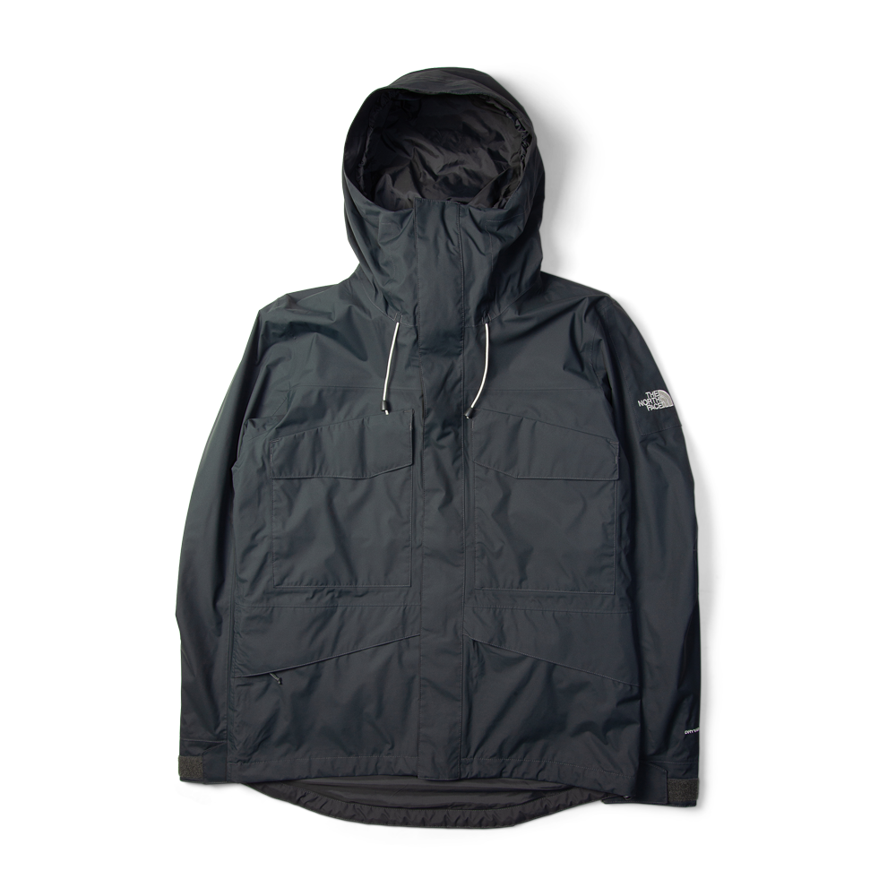 The North Face Black Label Fantasy Ridge Asphalt Grey