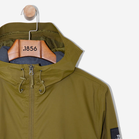 The North Face Black Label Mountain Q Jacket Fir Green