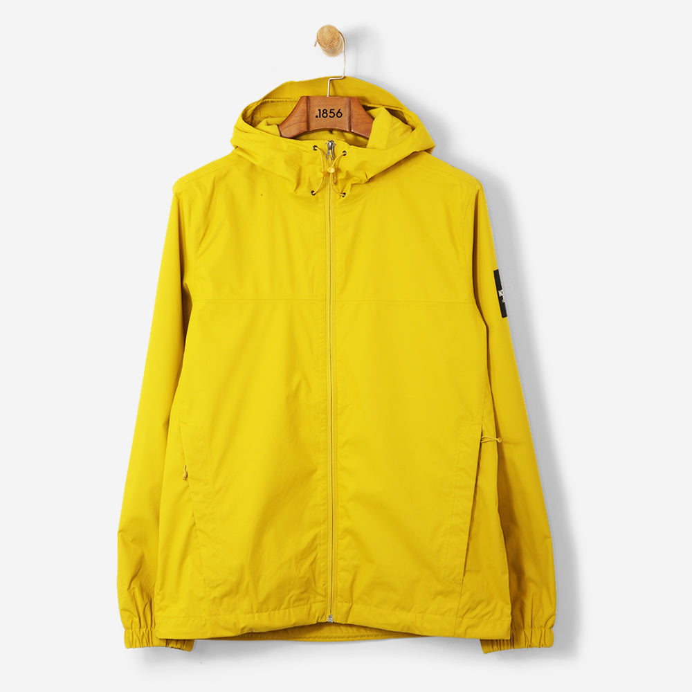 The North Face Black Label Mountain Q Jacket Leopard Yellow