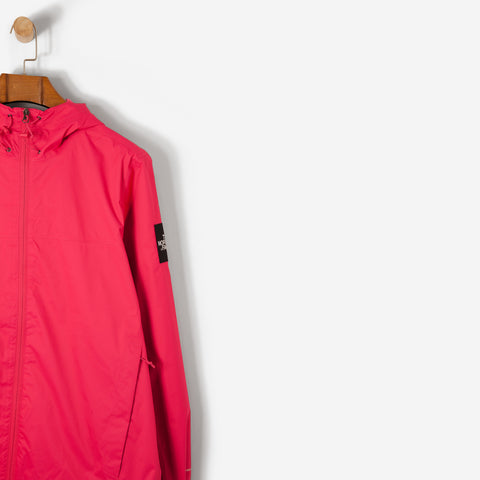 The North Face Black Label Mountain Q Jacket Raspberry Red