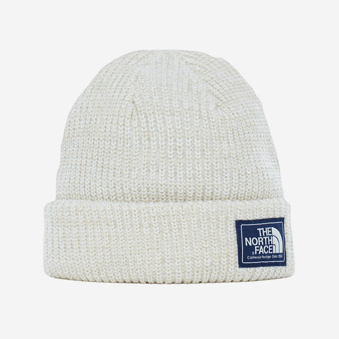 The North Face Salty Dog Beanie White/Granite Marl