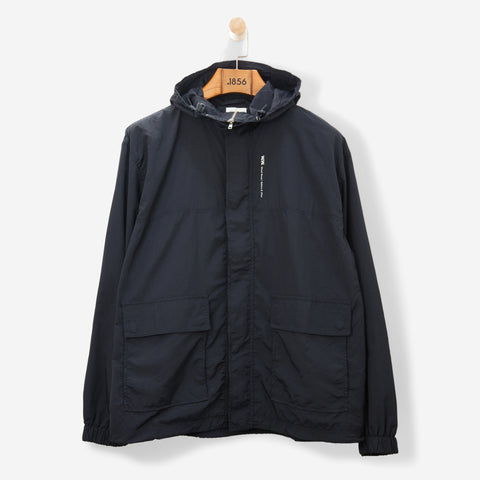 Wood Wood Clayton Jacket Navy